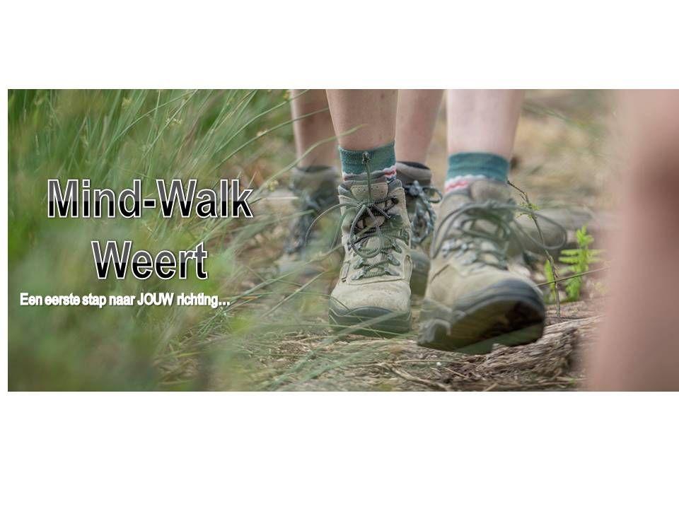 Kennismaking Mindful wandelen in Weert