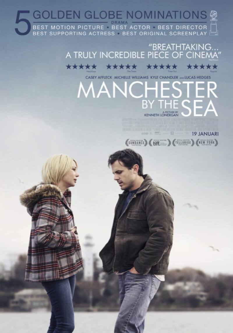 Filmhuis Weert: Manchester by the Sea (MATINEE)