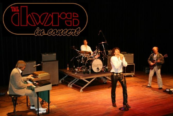 The Doors in Concert