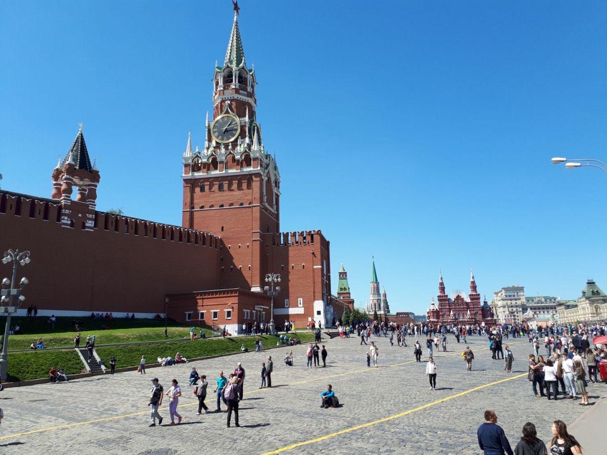 Lezing: Het actuele Rusland van Poetin