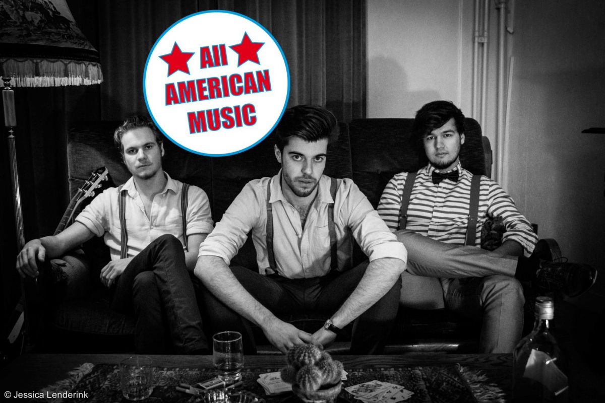 All American Day | All American Music