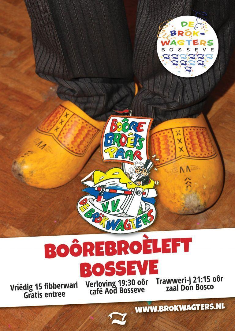 Boerenbal v.v. de Brökwagters