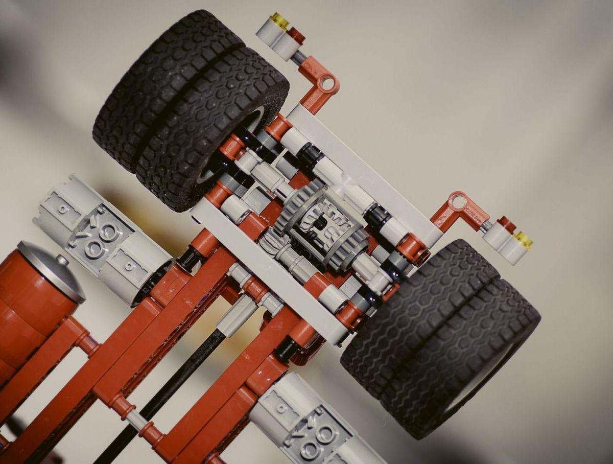STEENGOED met LEGO™ - Voertuigen