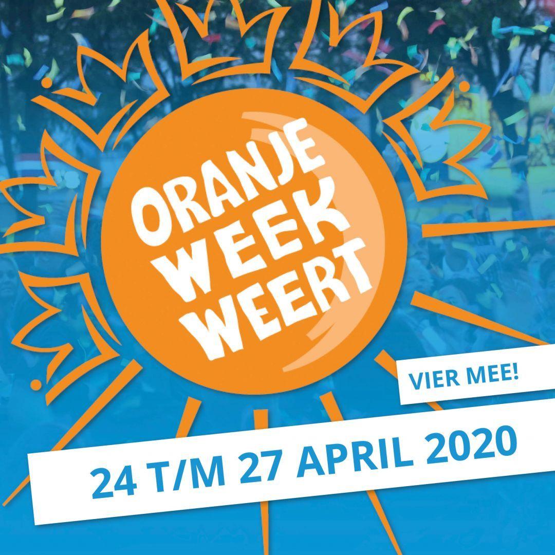 Oranjeweek Weert