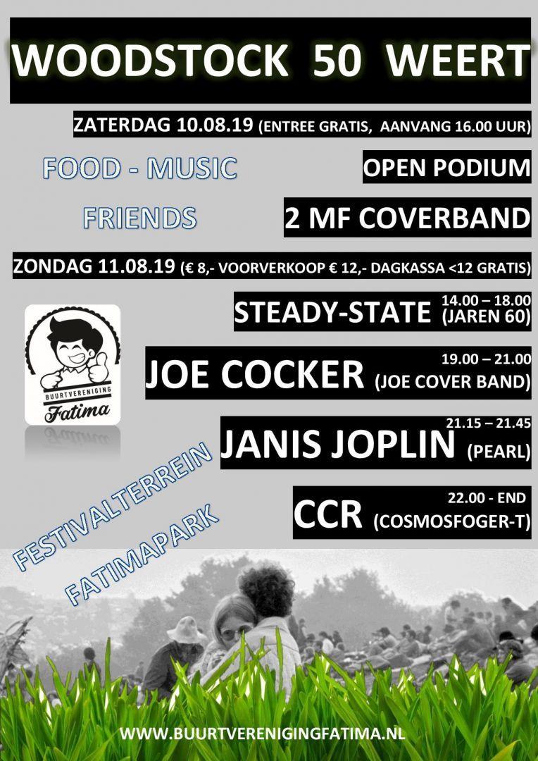 Woodstock Weert