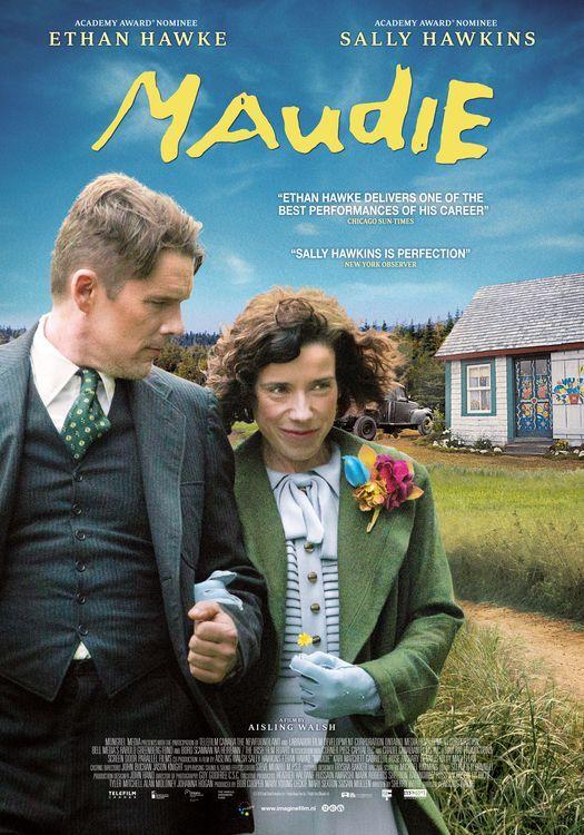 Filmhuis Weert: Maudie