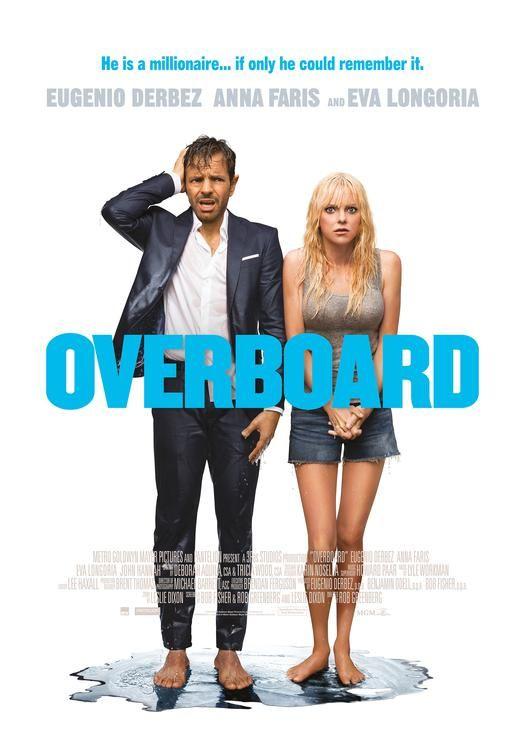 Ladies Night: Overboard