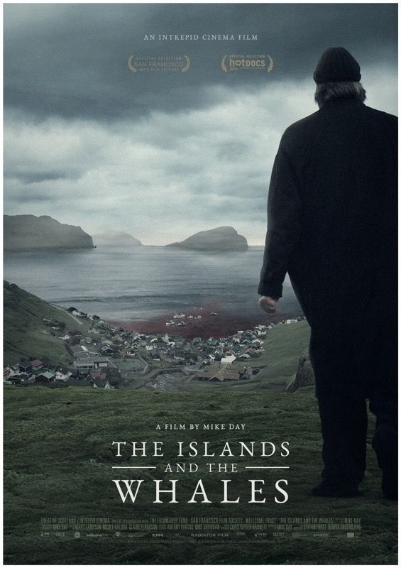 Filmhuis Weert: The Islands And The Whales (Matinee)