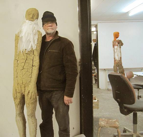 Open Atelier Bernard Visser