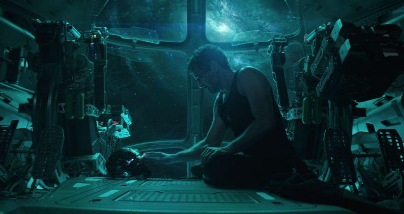 Avengers Double Bill (Infinity War en EndGame)