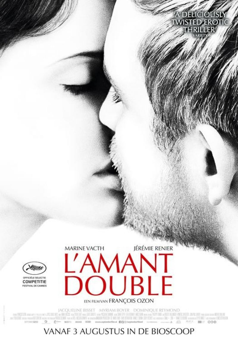 Filmhuis Weert: L'amant Double (matinee)