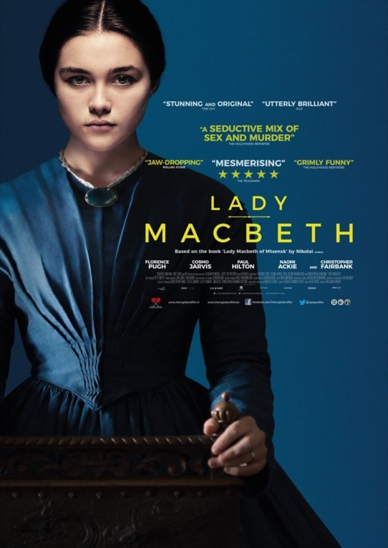 Filmhuis Weert: Lady Macbeth