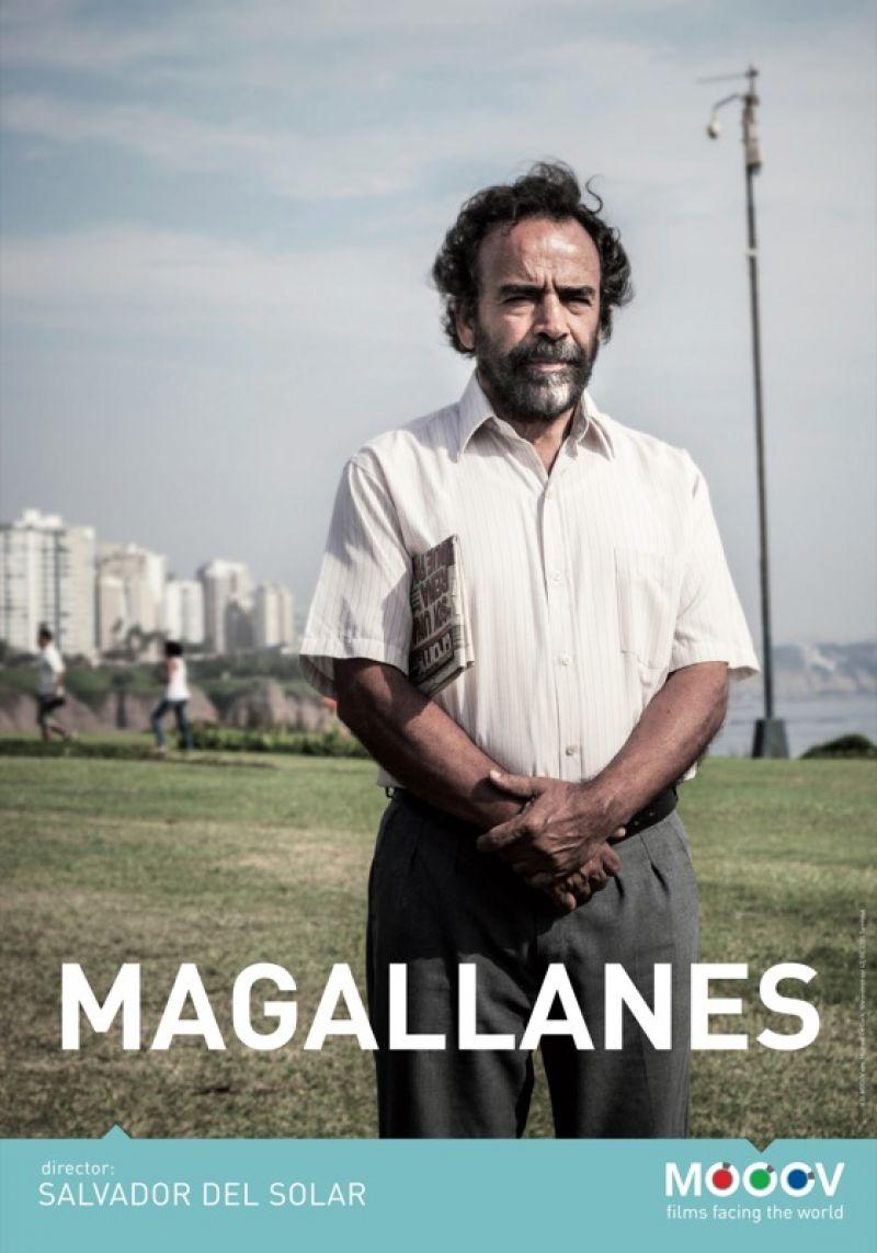 Filmhuis Weert: Magallanes