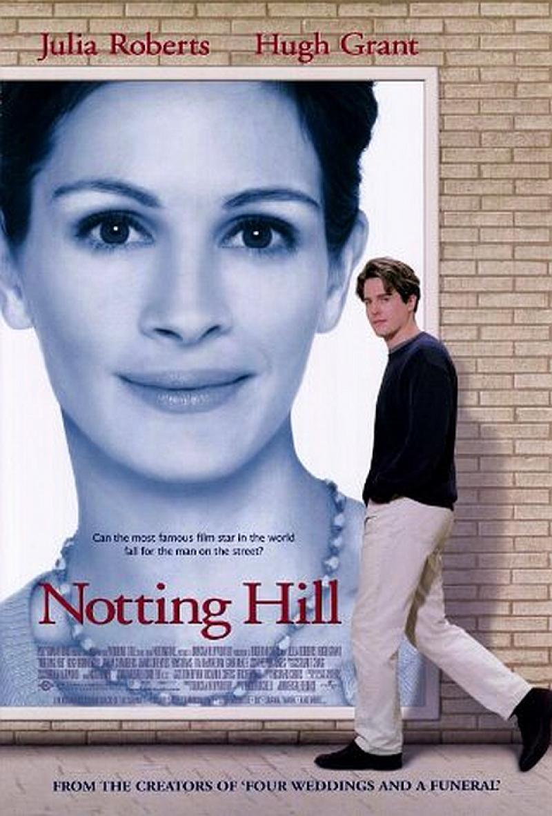 Lovely Sunday: Notting Hill