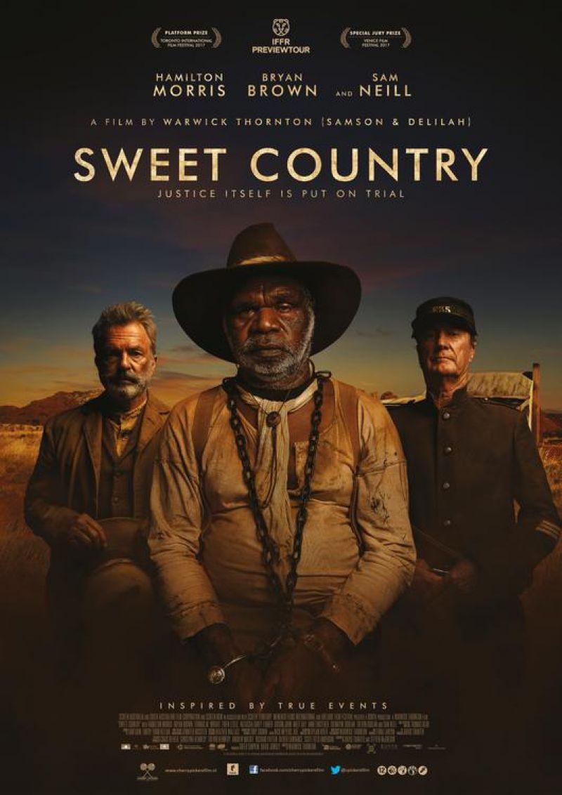 Filmhuis Weert: Sweet Country