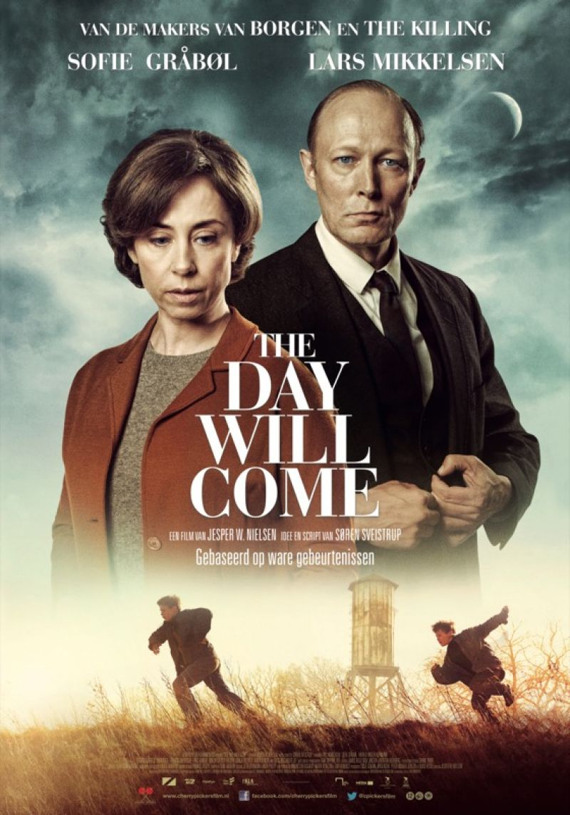 Filmhuis Weert: The Day Will Come