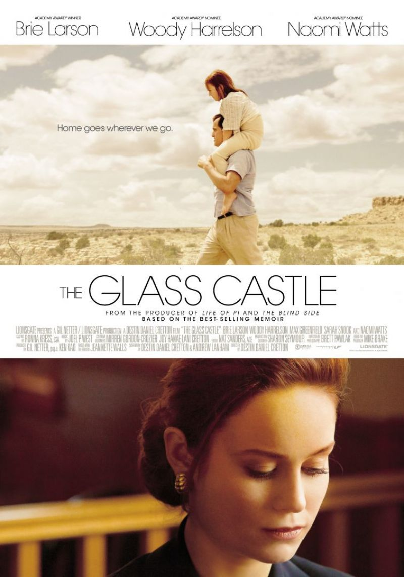 Filmhuis Weert: The Glass Castle