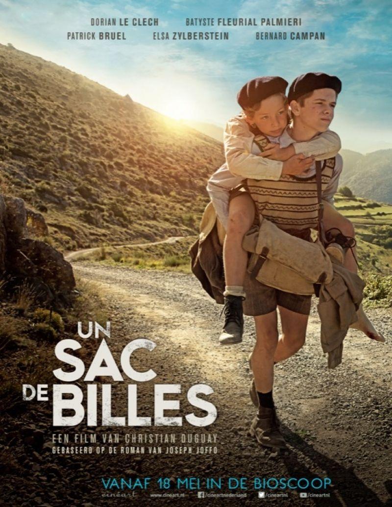 Filmhuis Weert: Un Sac de Billes