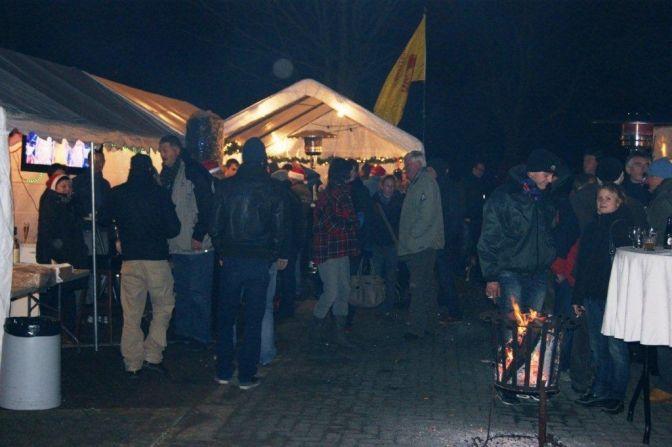 Kerstmarkt Fatima
