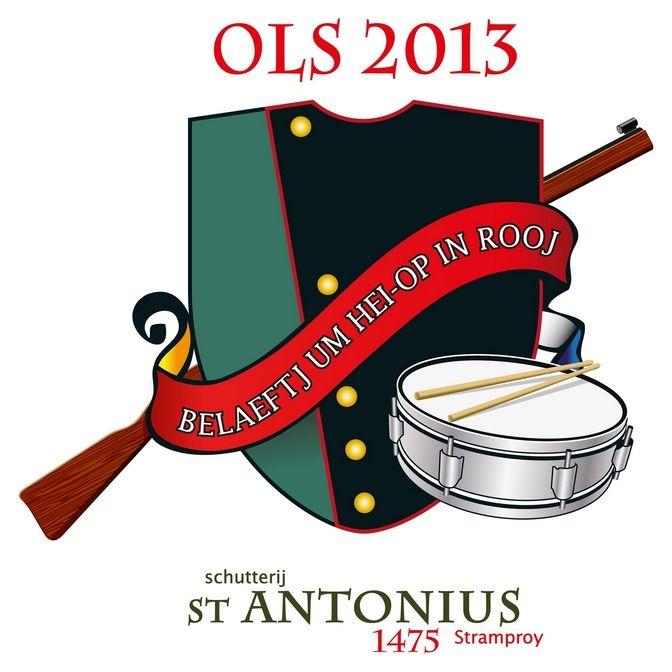 Logo OLS2013