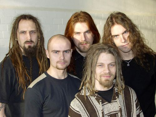 Pain of Salvation (acoustic)