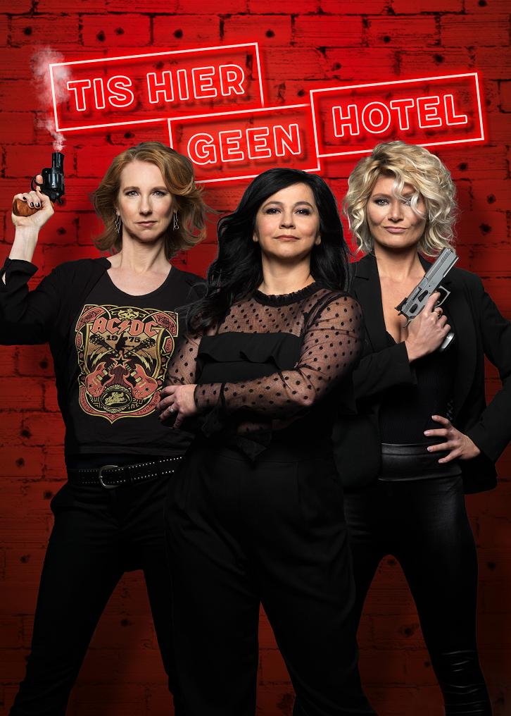 Tis Hier Geen Hotel - #pubers #gottalovethem