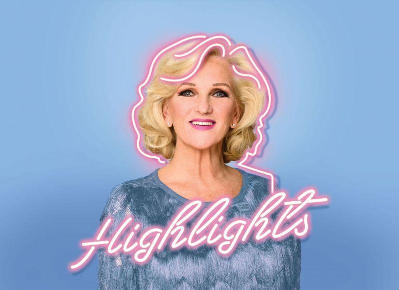 Tineke Schouten - Highlights