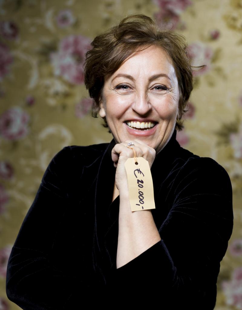 Karin Bruers - Love is Wonderful!