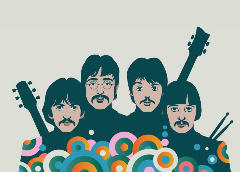 Vrijdagavond Live | Magical History Tour, The Beatles