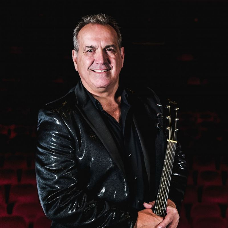 The Neil Diamond Project Georges Lotze & band