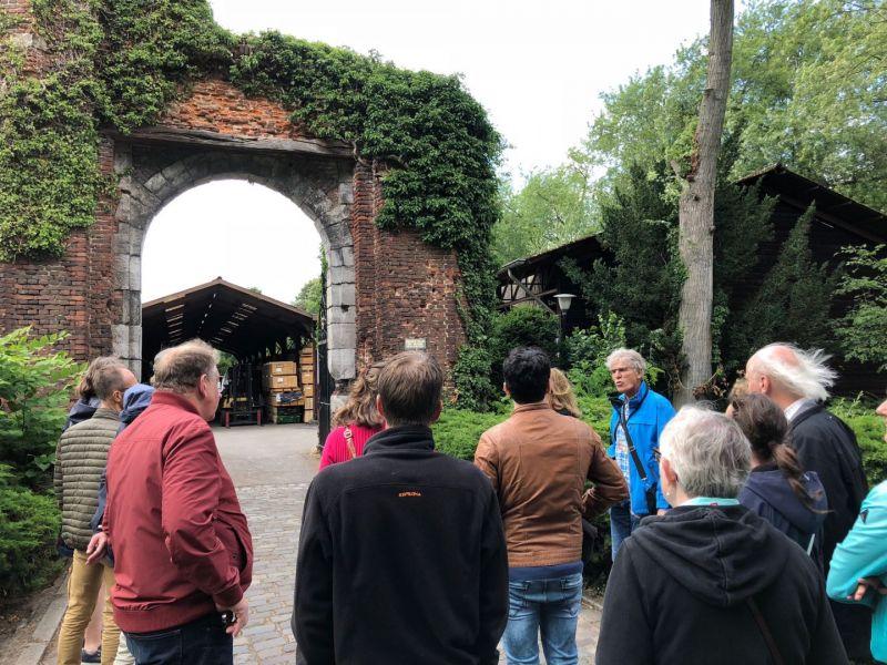 Open Monumentendag Special Weert Van Hornestad
