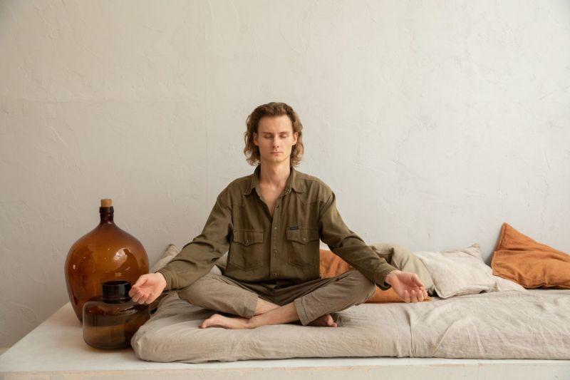 Positieve Gezondheid: Mentale rust