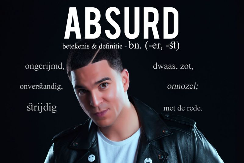 Nabil Aoulad Ayad Absurd (try-out)
