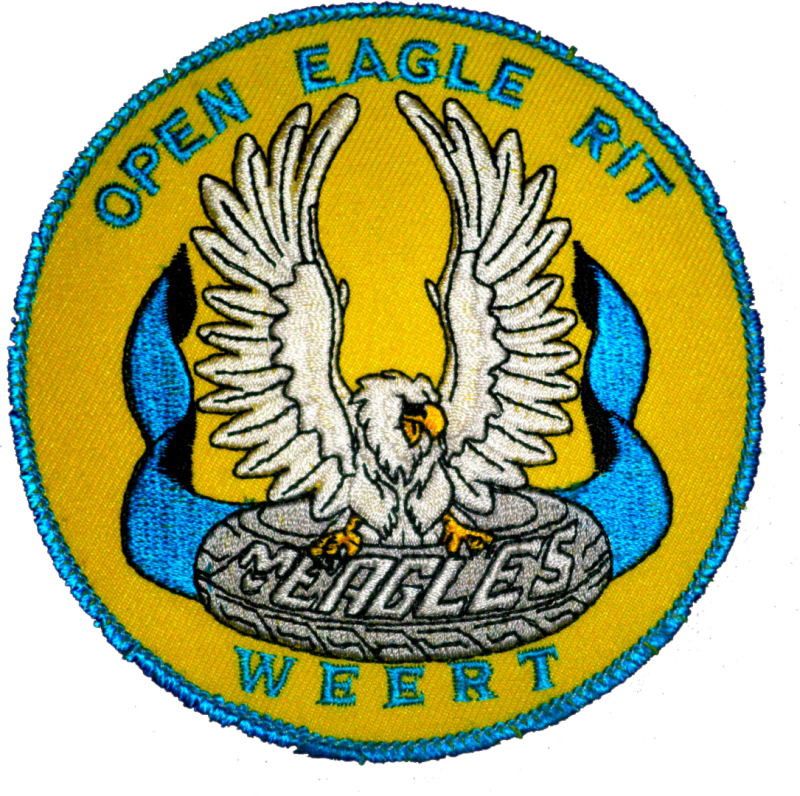 26e Open Eagle rit