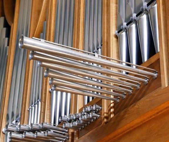 """Concert """"Verrassend Avondje UIT"""" met Orgel en Saxofoon in Franciscus Huis Weert"""