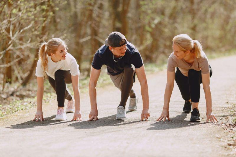Positieve Gezondheid: Maak tijd voor vitaliteit