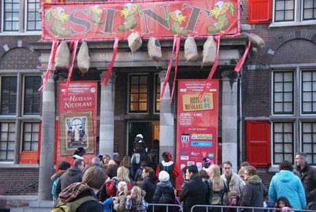 Huis van Sinterklaas Weert