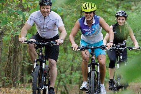 Unieke mountainbike tourtocht Stramproy-Weert