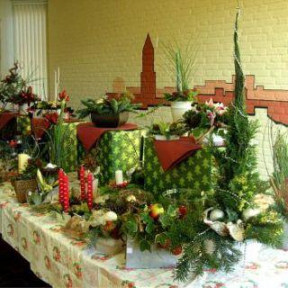 Kerstmarkt van de Protestantse Bethelkerk