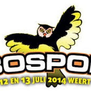 Bospop 2014