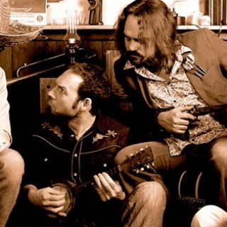 BLUESROCK AFTERNOON: Willy & the Stoolgang + The Blues Vision + Definition of Madmen