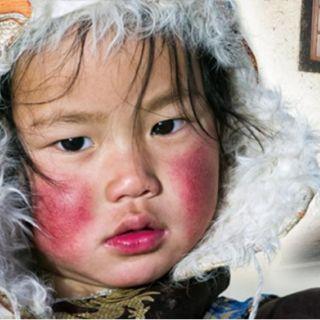Himalaya-lezing/fotopresentatie