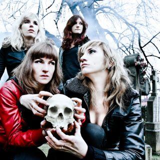 Stormrider (15th Anniversary!) + NightWitches (all female Black Sabbath tribute)