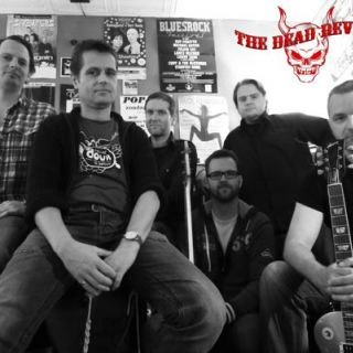 The Nimmo Brothers + Danny Bryant + The Dead Revils