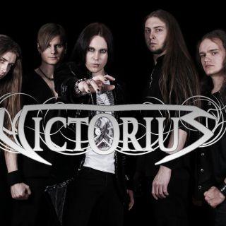Freedom Call + Victorius