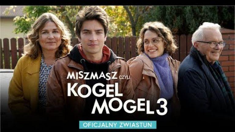 Miszmasz czyli Kogel Mogel