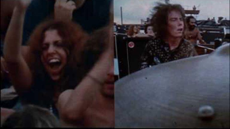 Woodstock - The Movie