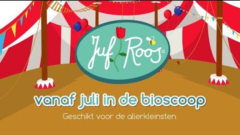 Juf Roos