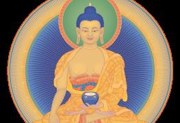 Meditatie in Weert