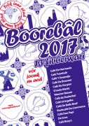 Boorebâl